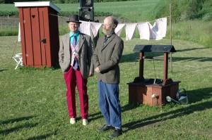 Peter och Sören