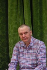 Gert Paulsson