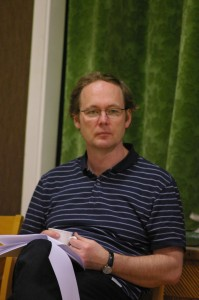Peter Henningsson
