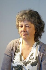 Lena Bäckman