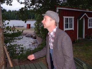 Jahn Stenström