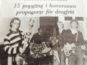15 popband