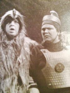 Jubilekum St.Göran och Draken