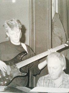 Gunnar och Robert Nilsson