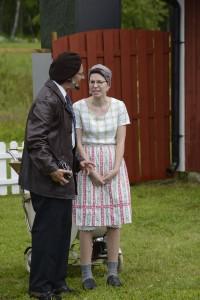 Gökahult Totte och Jennifer